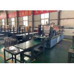 ZL 900 x 500 - 6 N Model   Automatic Clapboard Partition Assembler Machine
