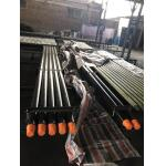 Threaded Rock Drill Rod (Extension Rod, MF-Rod, Hex.Extension Rod) R38