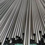 High Strength Titanium Alloy Tube Gr1 Gr2 , Titanium Gr1, Titanium Gr2 for sale