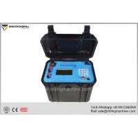 China Multi Function portable Geological Instruments DC Resistivity & IP Instruments MT-6B supplier