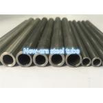 Mechinery Seamless Cold Drawn Steel Tube Carbon Alloy Steel Mechanical Tubing