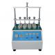 Pneumatic Switch Key Button Life Testing Machine for Mobile Phones and Computers for sale