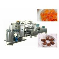 Automatic  filling toffee candy machine candy  production line candy making machine
