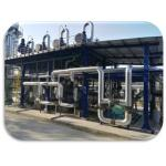Energy Saving Industrial Rankine Cycle Power Plant For Waste Hot Water for sale