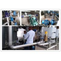 Efficiency Commercial Fried Noodle healthy fried instant noodle Production Line for sale