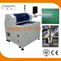 PCB Board Routing Machine Pcb Depaneling Equipment With KAVO Spindle At 60000 rmp / Min for sale