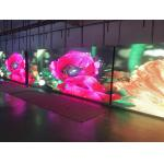 China Outdoor Full Color Rental LED Display LED Video Wall Screen P4.81 High Brightness for sale