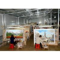 china Modern Art Oil Painting exporter