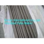 Seamless Automotive Steel Tubes GB / T3203 Grade G10CR2NI3MO