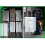China 50g 55g 60g 70g 80g UWF Woodfree Paper With 610mm * 860mm Sheet for sale