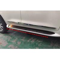 TOYOTA Land Cruiser 2015 2016 New LC200 Side Step Bars OE Type Vehicle Spare Parts for sale