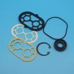 Rubber Hydraulic Pump Seal Kits Oil seal gear Pump KitPC200-1 U 35 MPa Pressure for sale