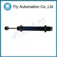 Iron Air Cylinder Shock Absorber / AC2050-2 Plastic Cap Heavy Duty Shock Absorber for sale