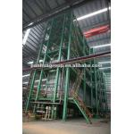 Professional JIS G3141 , GB11253 cold rolled steel sheet metal glaze surface for sale
