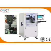 0.02mm Precision Conformal Automated Dispensing Machines IPC + Control Card for sale