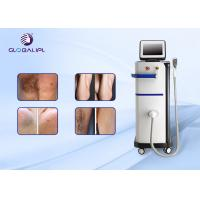 Germany 808nm Diode Laser 13x13mm Microchannel Hiar Removal Machine for sale