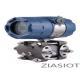 Industrial Automotive Pressure Transmitter 2bar - 600bar Pressure Range for sale