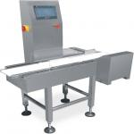 China Touch Screen Operation Digital Electronic Weighing Machine Support Multi Language for sale
