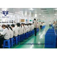 china Mobile Phone Signal Jammer exporter