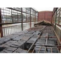 High Cr White Iron Shell Liners For Diameter4.2m Cement Mill Good Surface Quality for sale