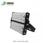 China IP65 Waterproof LED Flood Lights Item Type Potable 240w 5-7 Years Warranty for sale