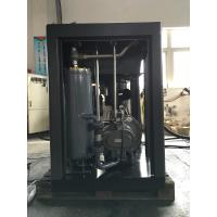 37kw Variable Speed Air Compressor Energy Saving With Inverter For Industrial Factory for sale