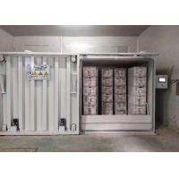 Professional Low Temperature Cold Storage Room , Chicken / Meat Cold Room