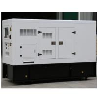 Silent 16kva 18kva Genset Diesel Generator Engine Power 4 Stroke Direct Injection for sale