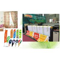 China Banner Polyester Fabric Printers Flag Printer Digital Printing Machine Printers for sale