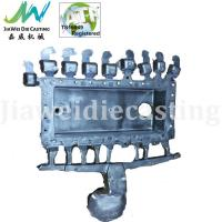 China Professional Pressure Die Casting Mould Shot Blasting Surface Eco Friendly for sale
