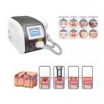 500w 800w Pico Laser Tattoo Removal Machine Portable