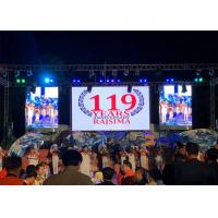 MBI5153 P3.91 Outdoor Event LED Display Screens for  Stage Concert for sale