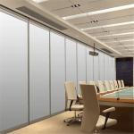 Office Folding Partition Walls Mobile Acoustic Wall Movable Partitions Thailand for sale