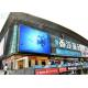 China Front Service Magnet Module Outdoor LED Displays Quick Installable MBI5124 IC SMD2727 for sale