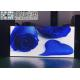 China Custom P5 High Resolution Digital Mobile Stage LED Screen Rental CE MW Power Supply 640X640mm for sale