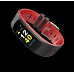 Heart Rate Sleep Monitoring Intelligent Health Bracelet