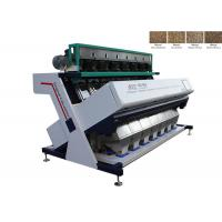 High Speed And Stable Color Sorting Equipment With High Anti - Jamming for sale