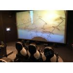 China Immersive Experience 7D Movie Theater Fully Equipment With Ultra HD Projectors for sale