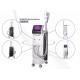 Shr Ipl E Light Hair Removal Machine Pain Free / Fast Shot Hair Removal Machine for sale