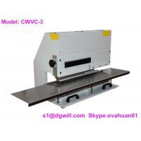 China Linear Blades PCB Depaneling Machine Cutting LED Strip PCB Board for sale