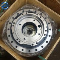 DOOSAN SOLAR 300LC Excavator Gearbox 404-00098C for SOLAR 300LC-V DX300LC Travel Reduction Gear for sale