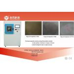 Au Gold Pvd Plating Machine Thermal Evaporation For Fingermark Imaging for sale