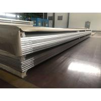 Corrosion Resisting Stainless Steel AISI 405 EN 1.4002 DIN X6CrAl13 Sheet / Plate
