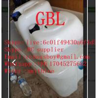 Safe Oganic Pharmaceutical Intermediates GBL , Anabolic Steroid Hormones Purity 99.9% for sale