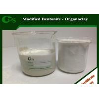Power Organophilic Clays For Making Guar Slurry / Fracturing Application for sale