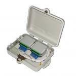 SMC Material 32 Core Fiber Optic Termination Box ODF SMC Fiber Distribution Box for sale