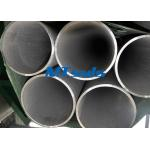 S32205 / S32750 ASTM A790 Duplex Steel Pipe With Annealed / Pickled Surface for sale