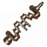 Casting Iron Diesel Engine Crankshaft NPR 4BC2 For Isuzu 5123101610 for sale
