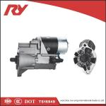 China Sliding Armature Nippondenso Starter Motor Auto Spare Parts 11T Teeth CE Listed for sale