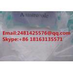 Hormone Steroids Pharmaceutical Grade Anastrozole Arimidex Powder CAS 120511-73-1 for sale